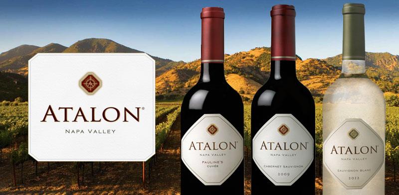 Atalon Four-Course Wine Dinner