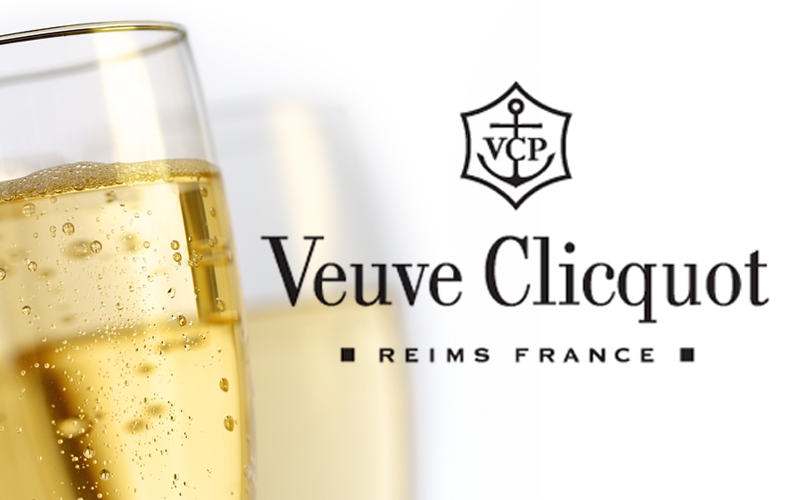 August 24-Veuve Clicquot Tasting at J-Prime Steakhouse